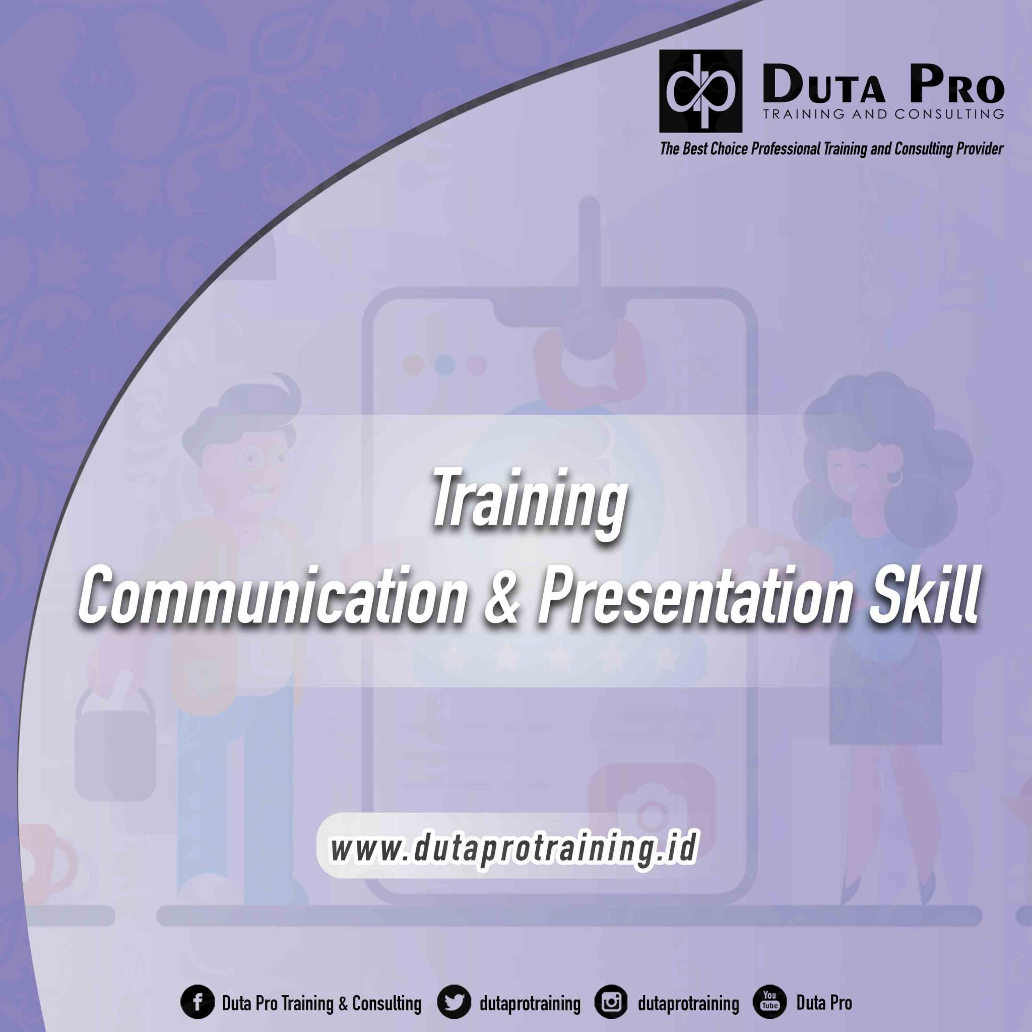Training Communication & Presentation Skill