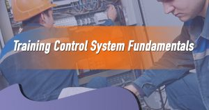 Training Control System Fundamentals