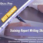 Training Report Writing Skill Best Training Informasi Pelatihan Duta Pro Training Consulting di Jakarta Bandung Jogja Bali Surabaya Lombok