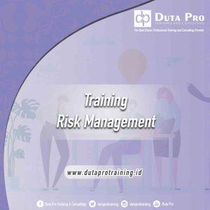 pelatihan Risk Management Jogja jakarta