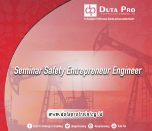 Seminar Safety Entrepreneur Engineer