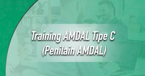 Training AMDAL Tipe C (Penilain AMDAL)