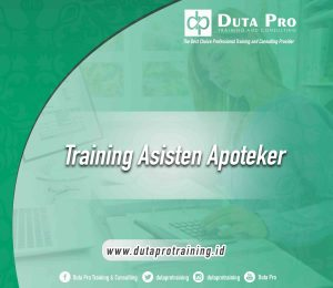 Training Asisten Apoteker
