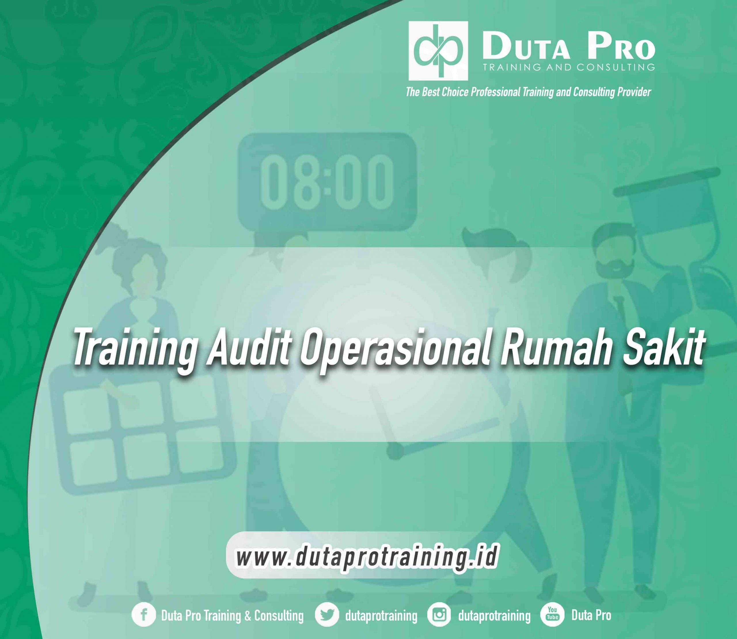 Training Audit Operasional Rumah Sakit