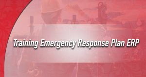Training Emergency Response Plan ERP