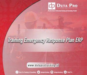 Training Emergency Response Plan ERP