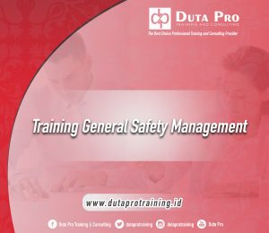 Training General Safety Management