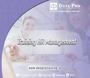 Training HR Management