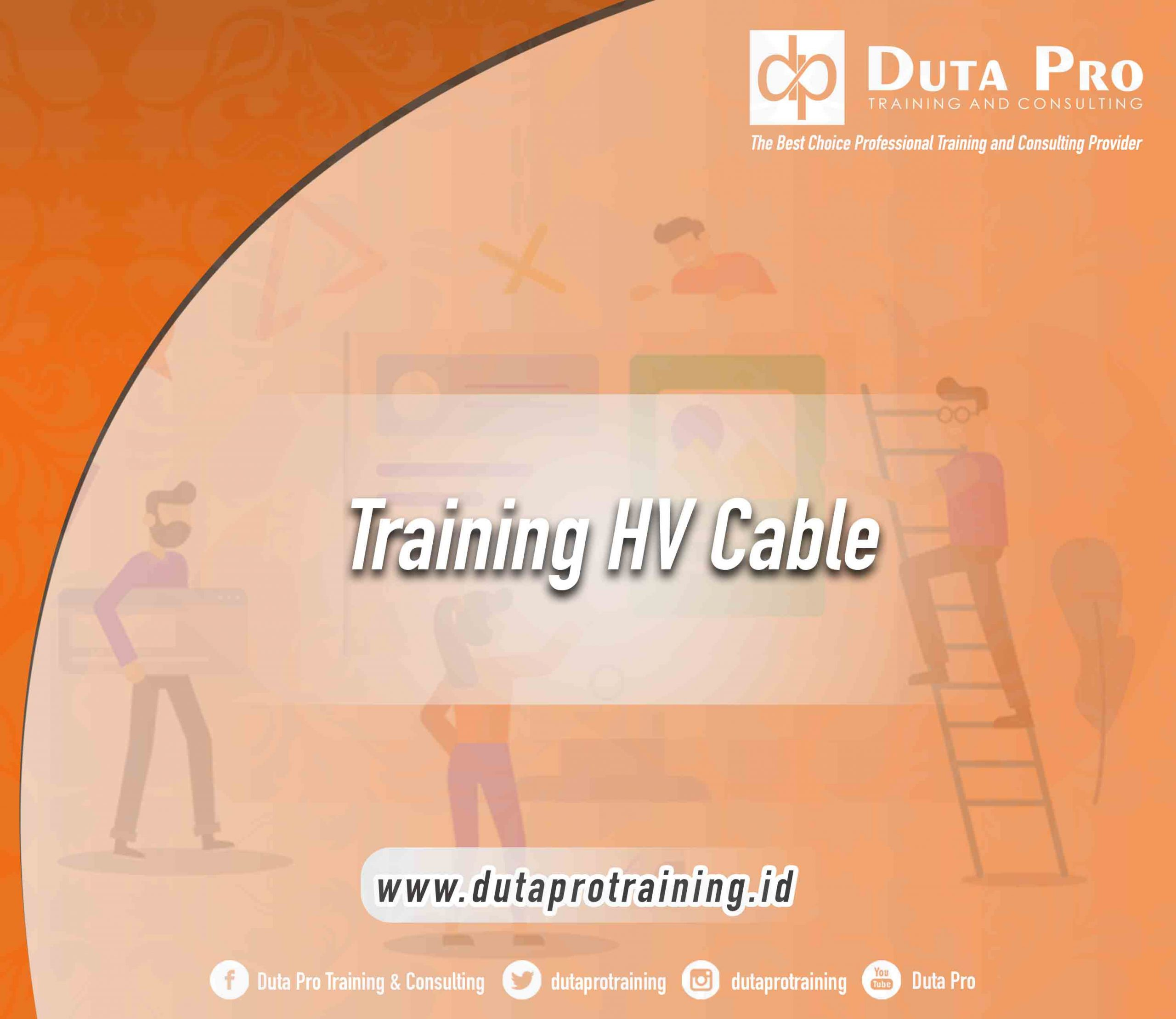 Training HV Cable