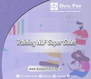 Training NLP Super Sales