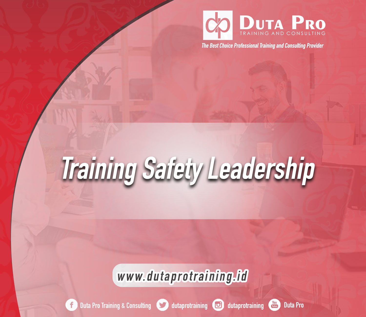 Training Safety Leadership