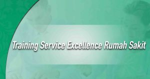 Training Service Excellence Rumah Sakit