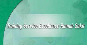 Training Service Excellence Rumah Sakit