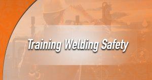 Training Welding Safety