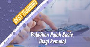 Training Pajak (Basic)