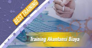 Training Akuntansi Biaya
