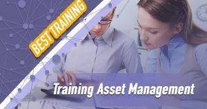 Training Asset Management
