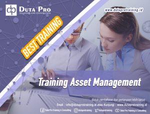 Training Asset Management Best Training Informasi Pelatihan Duta Pro Training Consulting di Jakarta Bandung Jogja Bali Surabaya Lombok