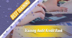 Training Audit Kredit Bank