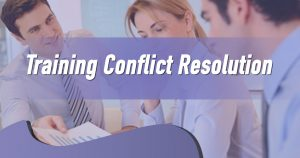 Training Conflict Resolution