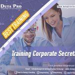 Training Corporate Secretary Best Training Informasi Pelatihan Duta Pro Training Consulting di Jakarta Bandung Jogja Bali Surabaya Lombok