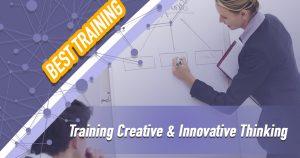Training Creative & Innovative Thinking