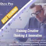 Training Creative Thinking & Innovative jogja jakarta bandung bali surabaya