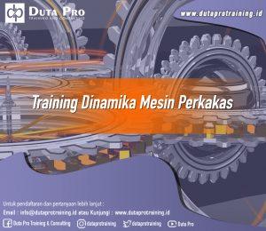 Training Dinamika Mesin Perkakas Image Training Duta Pro Training Jakarta Bandung Jogja Bali Surabaya Lombok