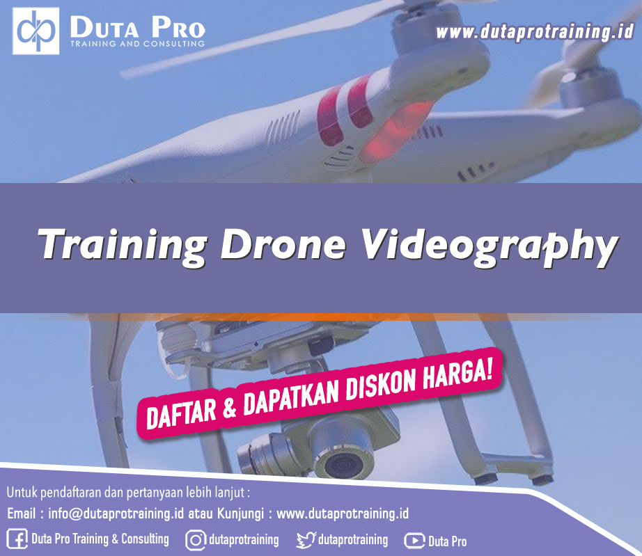 Training Drone Videography