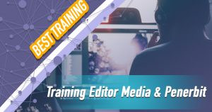 Training Editor Media dan Penerbit