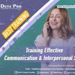 Effective Communication & Interpersonal Skills jogja jakarta bandung