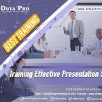 Training Effective Presentation Skill jogja jakarta bandung bali surabaya