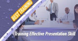 Training Effective Presentation Skill