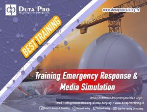 Training Emergency Response & Media Simulation Best Training Duta Pro Training Consulting di Jakarta Bandung Jogja Bali Surabaya Lombok