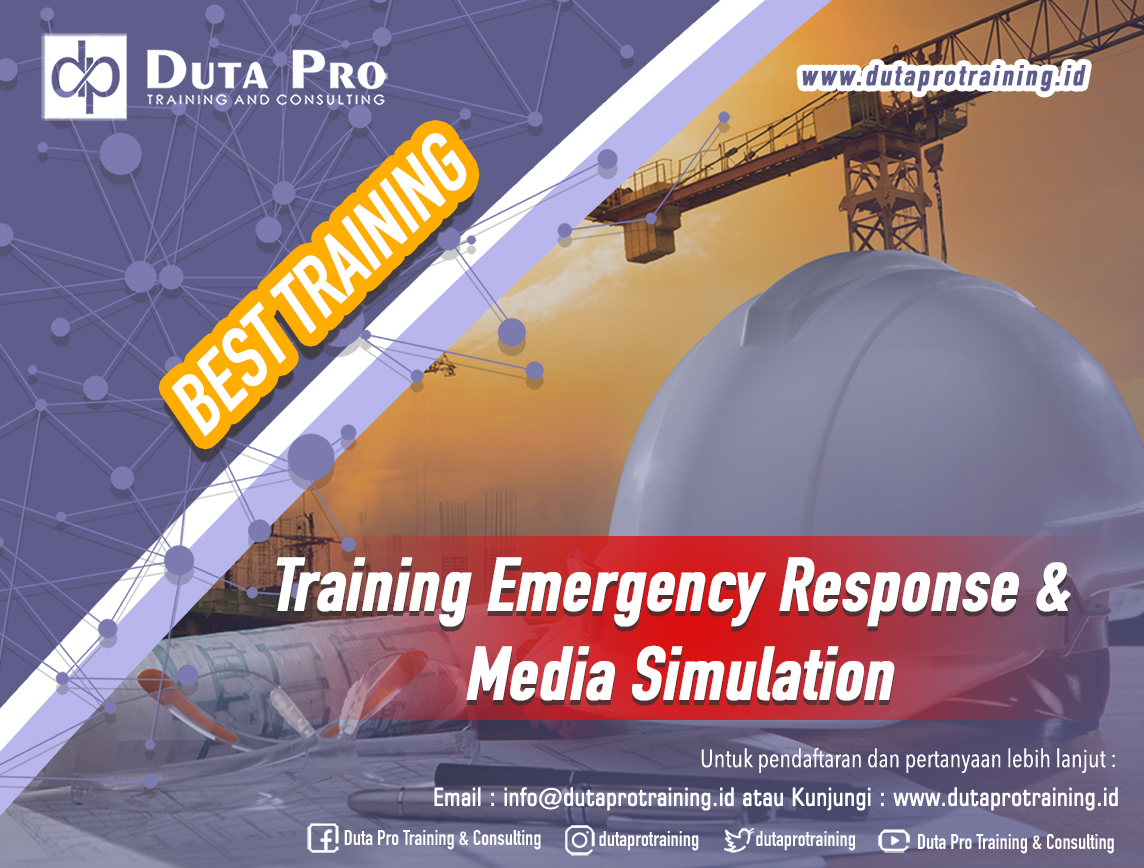 Training Emergency Response & Media Simulation