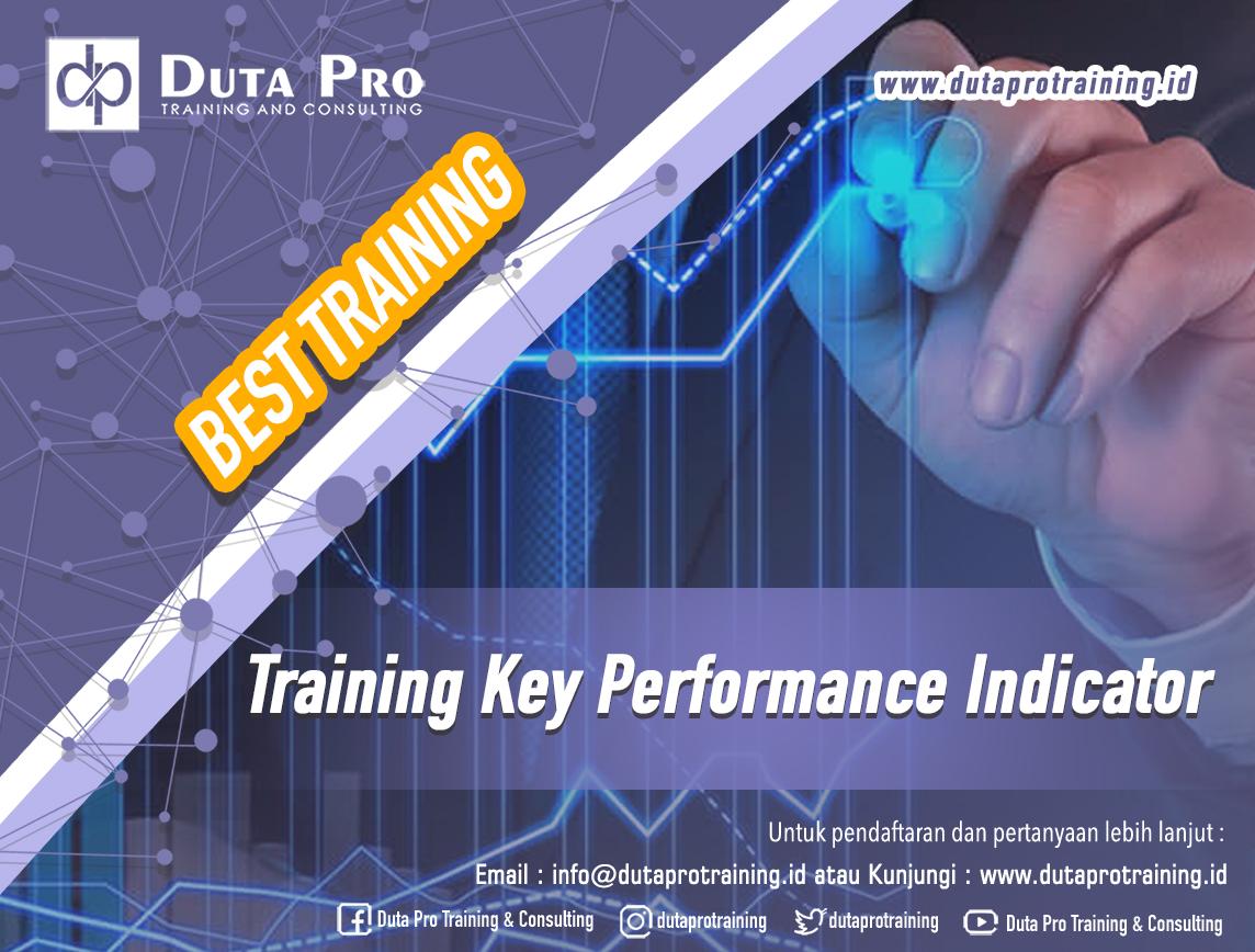 Training Key Performance Indicator