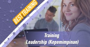 Training Leadership (Kepemimpinan)