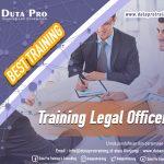 Training Legal Officer Best Training Informasi Pelatihan Duta Pro Training Consulting di Jakarta Bandung Jogja Bali Surabaya Lombok