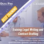Training Legal Writing and Contract Drafting Best Training Informasi Pelatihan Duta Pro Training Consulting di Jakarta Bandung Jogja Bali Surabaya Lombok