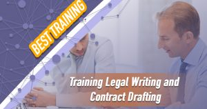 Training Legal Writing and Contract Drafting