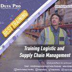 Training Logistic and Supply Chain Management Best Training Informasi Pelatihan Duta Pro Training Consulting di Jakarta Bandung Jogja Bali Surabaya Lombok