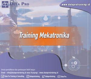 Training Mekatronika Jogja jakarta bandung