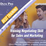 Training Negotiating Skill for Sales and Marketing jogja jakarta bandung bali surabaya