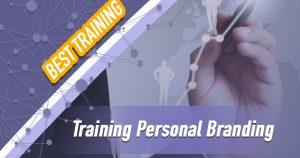 Training Personal Branding