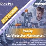 Pelatihan Total Productive Maintenance (TPM)