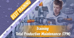 Training Total Productive Maintenance (TPM)