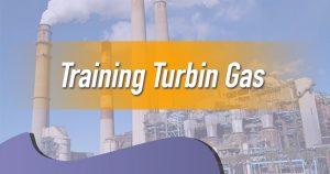 Training Turbin Gas