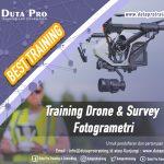 Training Drone & Survey Fotogrametri Best Training Informasi Pelatihan Duta Pro Training Consulting di Jakarta Bandung Jogja Bali Surabaya Lombok