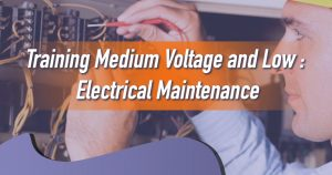 Training Medium Voltage and Low : Electrical Maintenance
