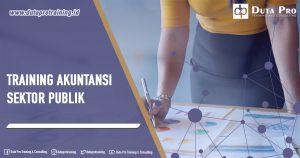 Training Akuntansi Sektor Publik
